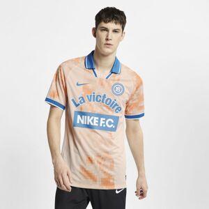Nike F.C. hjemmedrakt til herre - Cream
