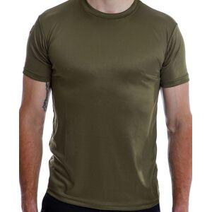 MILRAB Original - Teknisk t-skjorte - Olivengrønn - XL