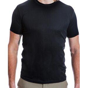 MILRAB Original - Teknisk t-skjorte - Svart - XXXL