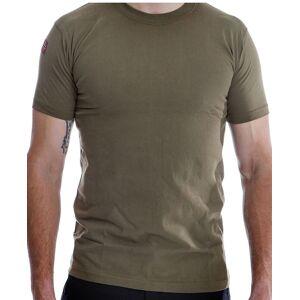 MILRAB Original - T-skjorte - Olivengrønn - XS