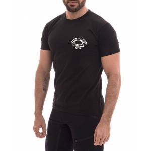 MILRAB Firefighter - T-skjorte - Svart - XS