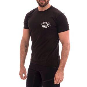 MILRAB Firefighter - T-skjorte - Svart - S