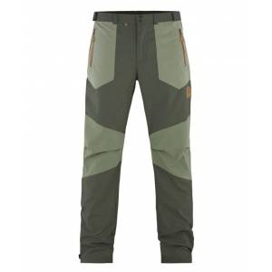 Bula Swell Trekking - Bukse - Olivengrønn - XL