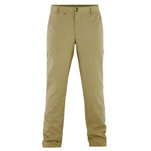 Bula Lull Chino Pants - Bukse - Khaki - XL