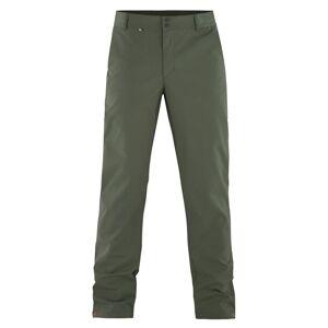 Bula Lull Chino Pants - Bukse - Olivengrønn - XL