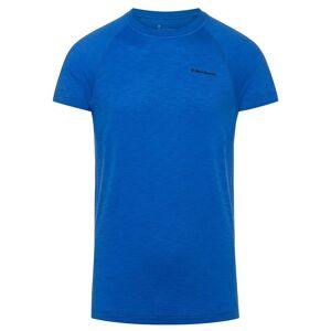 Black Diamond Rhythm - T-skjorte - Ultra Blue - L