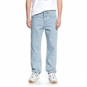 DC WORKER RELAXED JEAN Vintage Bleach - 34/34