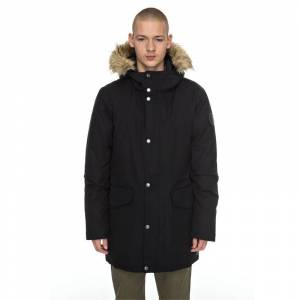 DC BAMBURGH 2 JACKET Black - L
