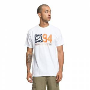 DC PLAYER SEVEN SS TEE Snow White - M