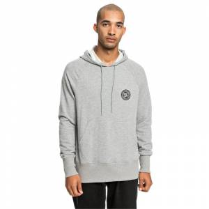 DC BELHAM PH Grey Heather - XL