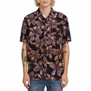 VOLCOM RESORTO VALLARTA S/S NPK-M