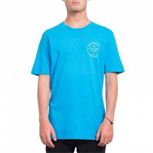 VOLCOM CHOP AROUND BSC SS CYB-M
