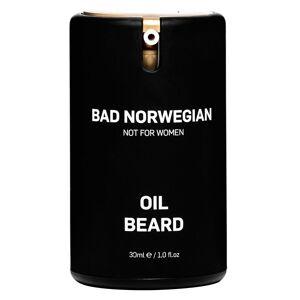 Bad Norwegian Oil Beard 30ml