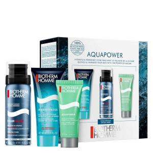 Biotherm Homme Aquapower Gifting Starter Kit