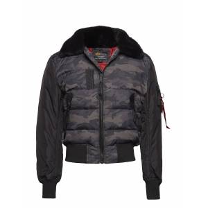 Alpha Industries Injector Iii Puffer