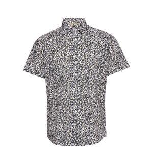 Boss Rash Kortermet Skjorte Multi/mønstret BOSS