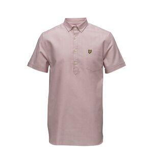 Scott Overhead Oxford Shirt