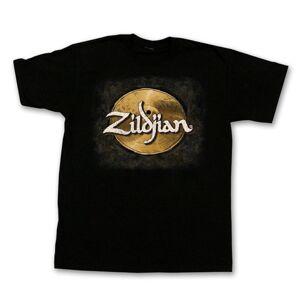 Zildjian T4584 Hand Drawn Cymbal T-shirt X-Large