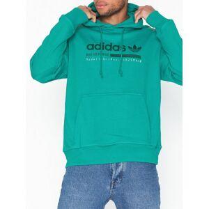 Adidas Originals Grp Oth Hoody Gensere Grønn