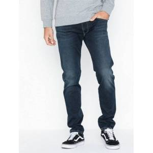 Replay ANBASS Trousers Jeans Mørk blå