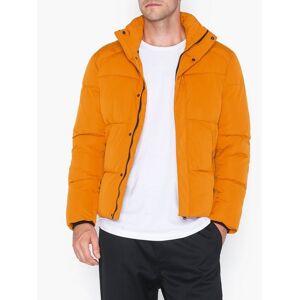 Selected Homme Slhpuffer Jacket W Jakker Orange