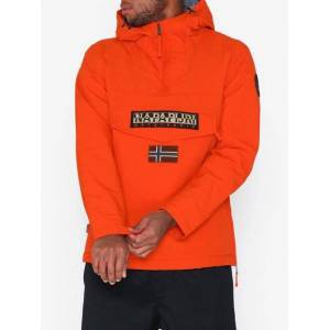 Napapijri Rainforest Winter 1 Jakker Orange