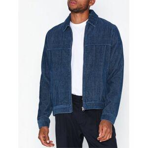 Samsøe Samsøe Gersten jacket 10690 Jakker Indigo
