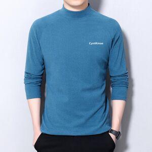 Newchic Sweater Half Turtleneck Trend Bottoming Shirt Sweater