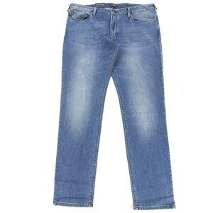 Giorgio Armani Jeans J06 Slim Fit Jean Denim Dongeri W38/l34