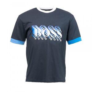 Boss Hugo Boss BOSS Boss Twell Jersey T-skjorte Mørk blå S