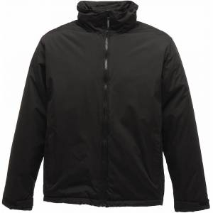 Regatta Mens Classic Shell Waterproof Jacket with Concealed Hood TR...