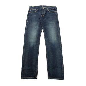 Giorgio Armani Jeans J28 Slank Jean Denim Dongeri W36/l34