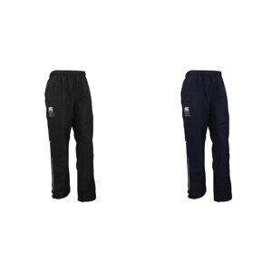 Canterbury Mens Team vanntett spor bukser Navy/hvit XL