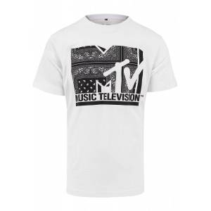 Urban classics T-Shirt MTV I am the music