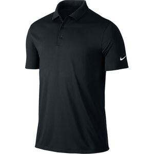Nike Mens Victory Solid Polo Shirt White XL