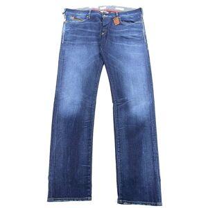 Giorgio Armani Jeans Ex Slim Fit Komfort Jeans Dongeri  W40/l34