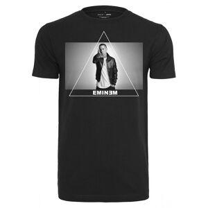Urban classics T-Shirt Eminem triangle