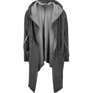 Urban Classics Urban klassikere mens kalde farge DROPS jakke