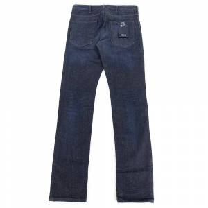 Giorgio Armani Jeans J06 Slim Fit Jean Denim  Dongeri W30/l32
