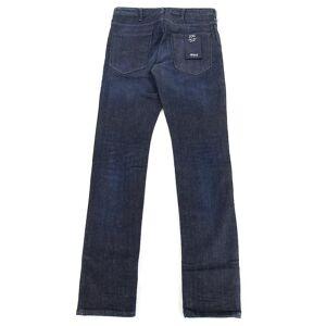 Giorgio Armani Jeans J06 Slim Fit Jean Denim  Dongeri W38/l32