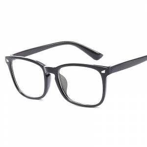 eStore Anti blått lys/anti blå lys briller-svart