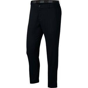 Nike menns Flex kjerne bukse Svart/svart 36S