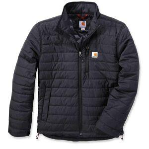 Carhartt Mens Gilliam Nylon Cordura Polyester Insulated Coat Jacket...