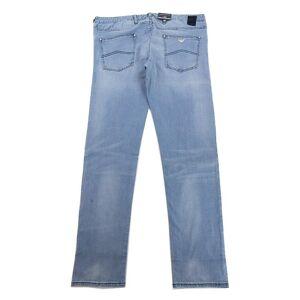 Giorgio Armani Jeans J20 Ex Slim Fit Jean Denim Dongeri W40/l34