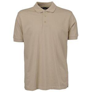 Gildan Tee Jays menns luksus strekk kort ermet Polo skjorte Kit M