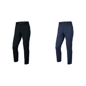 Nike Mens moderne passer pustende bukser Midnight Navy/Midnight Navy 36S