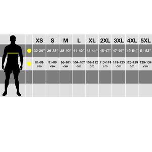 B&C B & C voksne Unisex-ID. 203 50/50 Hettegenser Rød 4XL