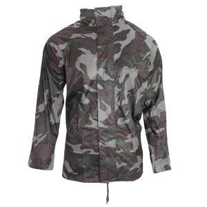 Arctic Storm Arktisk Storm Mens Camo værbestandig jakke Kamuflasje L