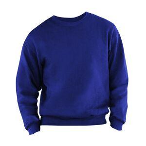 Fruit of the Loom Frukten av veven Mens satt Belcoro® garn Sweatshirt Burgund XL