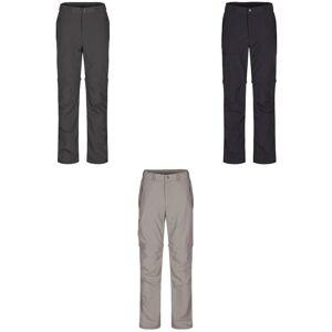 Regatta friluft Mens Leesville Zip av bukser Pergament 30L